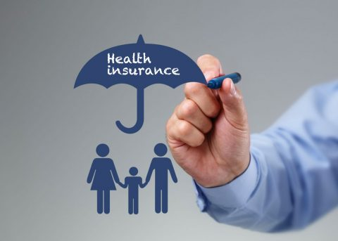 5 Reasons Why You Should Buy Health Coverage